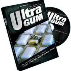 Ultra Gum von Richard Sanders