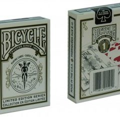 Bicycle Limited Edition Nr. 1