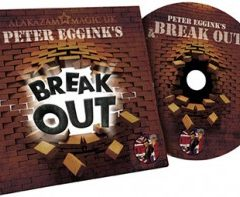 Break Out by Peter Eggink