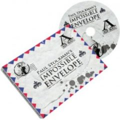 Impossible Envelope by Paul Stockman