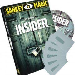 Insider by Jay Sankey