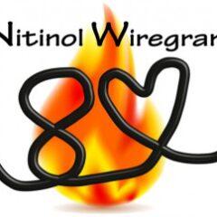 Nitinol Wiregram