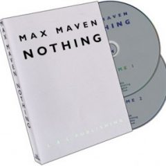 Nothing by Max Maven