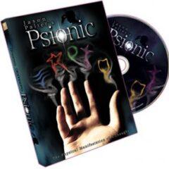 Psionic von Jason Palter