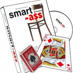 Smart Ass by Bill Abbott