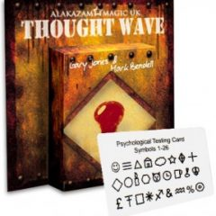 Thought Waves by Garry Jones
