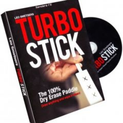 Turbo Stick von Richard Sanders